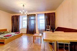 One Room Apartments Nevsky Prospekt