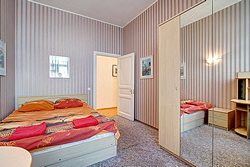 Two Room Apartments Italianskaya Ulitsa