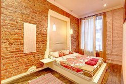 Two Room Apartments Nevsky Prospekt