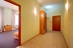 Two Room Apartments Pushkinskaya Ulitsa