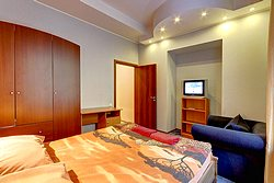 Three Room Apartments Bolshaya Morskaya Ulitsa