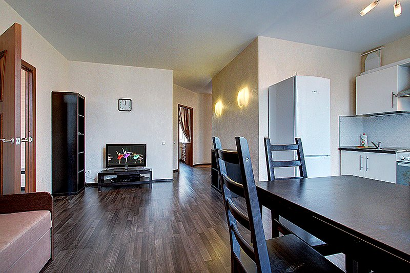 Deluxe 2 bedroom apartment for short term rental on the - 3 bedroom apartments st petersburg fl ...