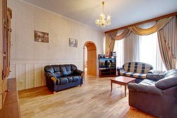 Three Room Apartments Nevsky Prospekt