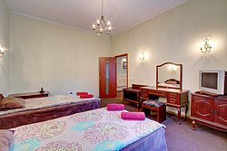 Three Room Apartments Pushkinskaya Ulitsa