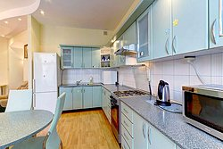 Three Room Apartments Volynsky Pereulok