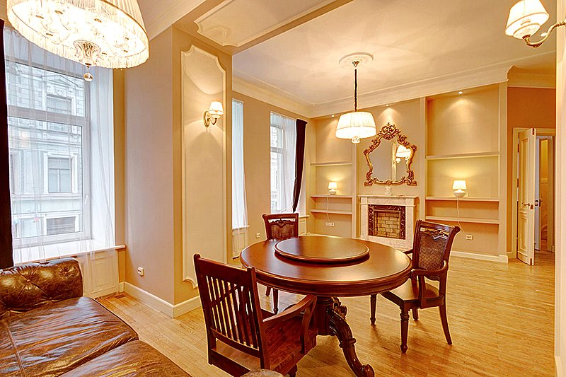 St petersburg russia apartments for rent latest - 3 bedroom apartments st petersburg fl ...