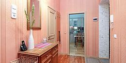 Feelathome Apartments Nevsky in St. Petersburg, Russia