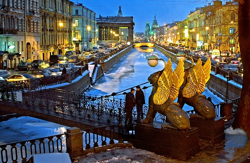 Saint Petersburg Russia  City new picture : jumping to leningrad oblast, including st. petersburg