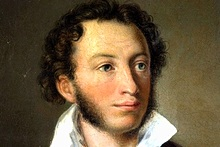 Alexander Pushkin (Poet, author, 1799-1837)