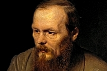 Fyodor Dostoevsky (Author, 1821-1881)