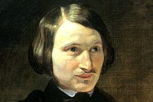 Nikolay Gogol (Author, dramatist, 1809-1852)