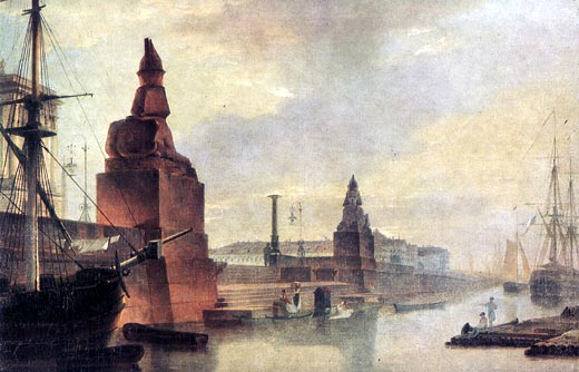 An introduction to the history of St. Petersburg, Russia