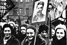 St. Petersburg (Leningrad) under Stalin: Kirov and the Terror, Russia
