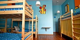 Baby Lemonade Hostel in St. Petersburg, Russia