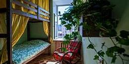 Chillout Hostel in St. Petersburg, Russia