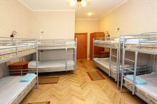 Pilau Hostel in St. Petersburg