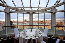 Hotel Ambabador St Petersbourg