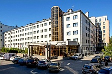 Andersen Hotel in St. Petersburg