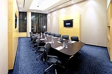 Ivanovsky Room at the Crowne Plaza St Petersburg Airport Hotel
