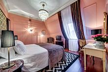 Dom Boutique Hotel in St. Petersburg