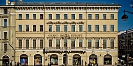Belmond Grand Hotel Europe in St. Petersburg, Russia