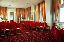 Tchaikovsky Room 1 at the Belmond Grand Hotel Europe in St. Petersburg