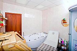 Beauty Salon at the Holiday Inn Moskovskye Vorota Hotel in St. Petersburg