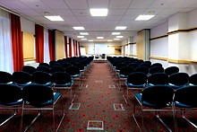 Kazansky Conference Hall at the Ibis St. Petersburg Centre Hotel in St. Petersburg