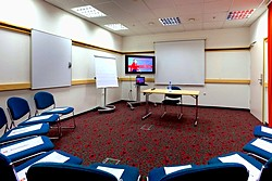 Vladimirsky Meeting Room at the Ibis St. Petersburg Centre Hotel in St. Petersburg
