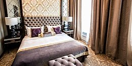 Majestic Boutique Hotel Deluxe in St. Petersburg, Russia
