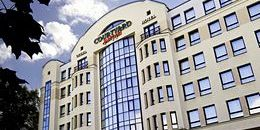 Marriott Courtyard Center West / Pushkin Hotel in St. Petersburg, Russia