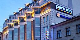 Park Inn by Radisson Nevsky St. Petersburg Hotel in St. Petersburg, Russia