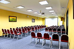 Bordo Meeting Room at the Petro Palace Hotel in St. Petersburg