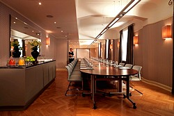 Lidval Meeting Rooms at the Rocco Forte Hotel Astoria in St. Petersburg