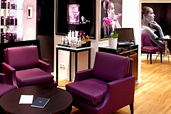Beauty Salon at the Rocco Forte Hotel Astoria in St. Petersburg