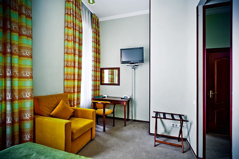 Superior Single Room at the Shelfort Hotel in St Petersburg  Single Comfort  Rooms at the. How To Decorate Single Room