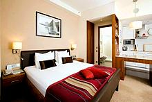 Classic Studio at the Staybridge Suites St. Petersburg Hotel