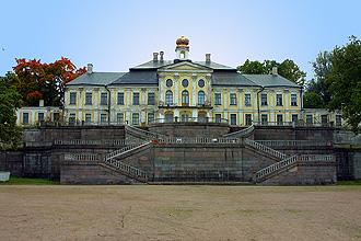 Grand Menshikov Palace, Oranienbaum (Lomonosov), St. Petersburg, Russia