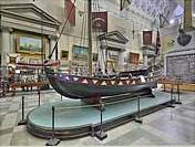 The Central Navy Museum, St. Petersburg, Russia
